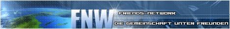 Friends-Network - Die Gemeinschaft unter Freunden